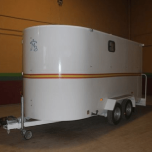 Remolque Van 3 plazas