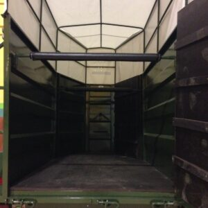 Remolque Caballo Van 1 Plaza y Media